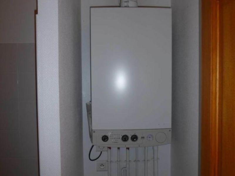 Sale apartment Cognac 138840€ - Picture 12
