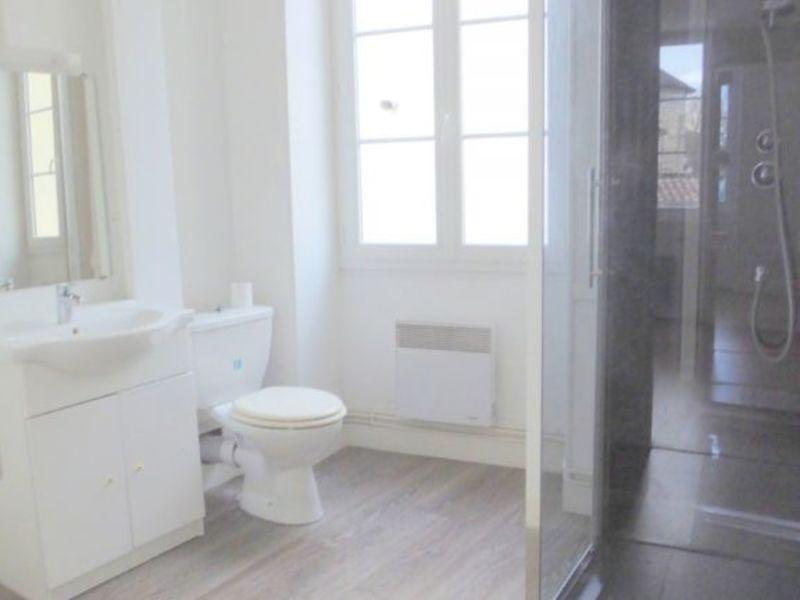 Sale house / villa Burie 112140€ - Picture 11