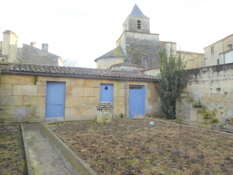 Sale house / villa Burie 112140€ - Picture 13