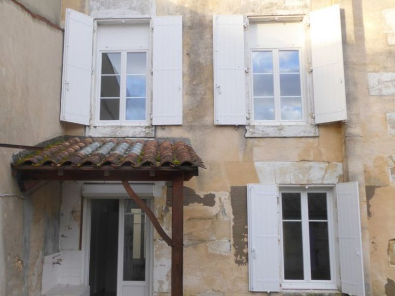 Sale house / villa Burie 112140€ - Picture 15
