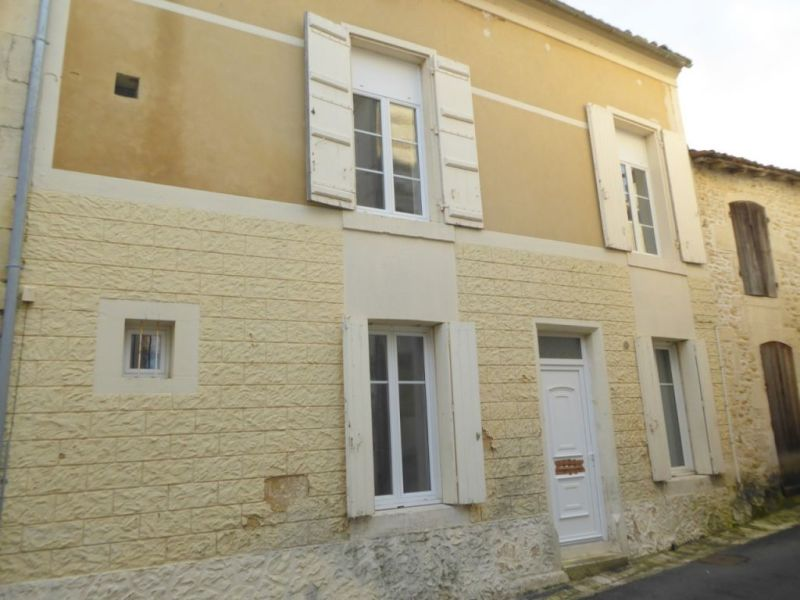 Sale house / villa Burie 112140€ - Picture 16