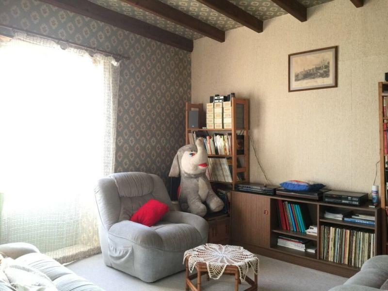 Sale house / villa Brives-sur-charente 96750€ - Picture 11