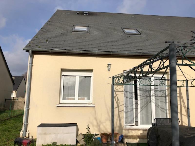 Vente maison / villa Blois 151200€ - Photo 2