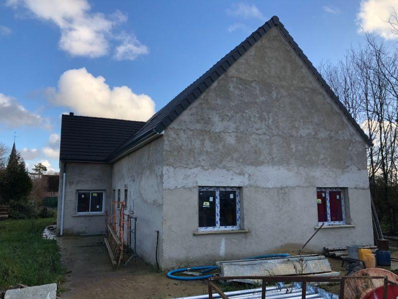 Vente maison / villa Chaumont en vexin 294000€ - Photo 1