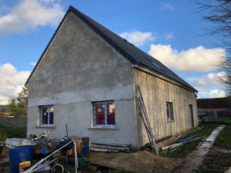 Vente maison / villa Chaumont en vexin 294000€ - Photo 2