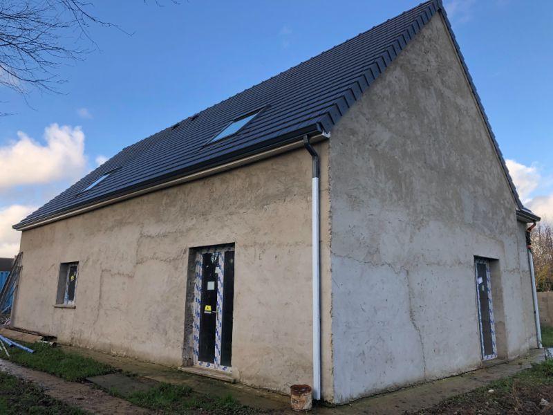 Vente maison / villa Chaumont en vexin 294000€ - Photo 3