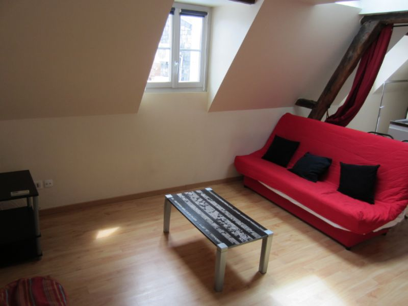 Appartement   16 m2