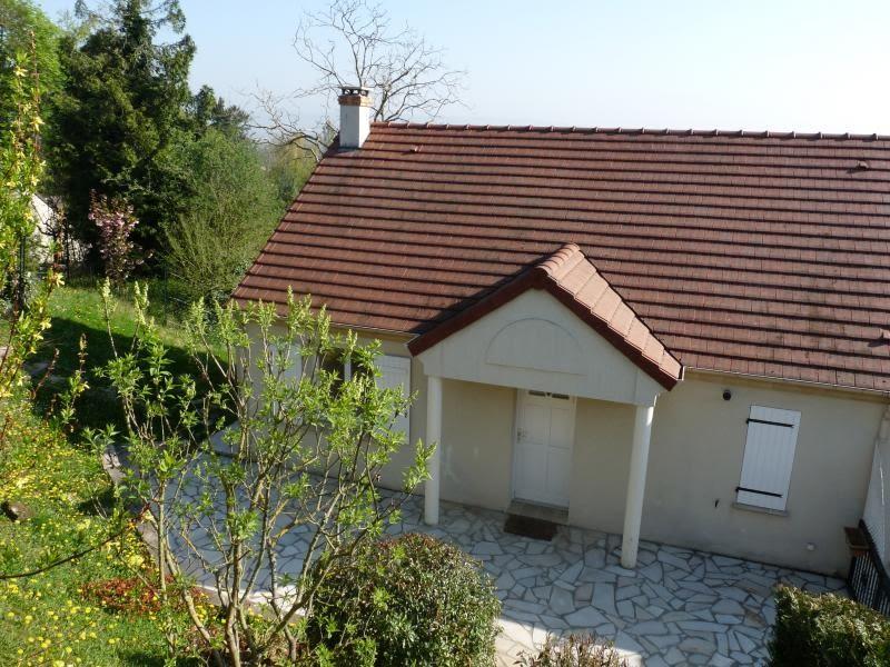Location maison / villa Villennes sur seine 1900€ CC - Photo 1