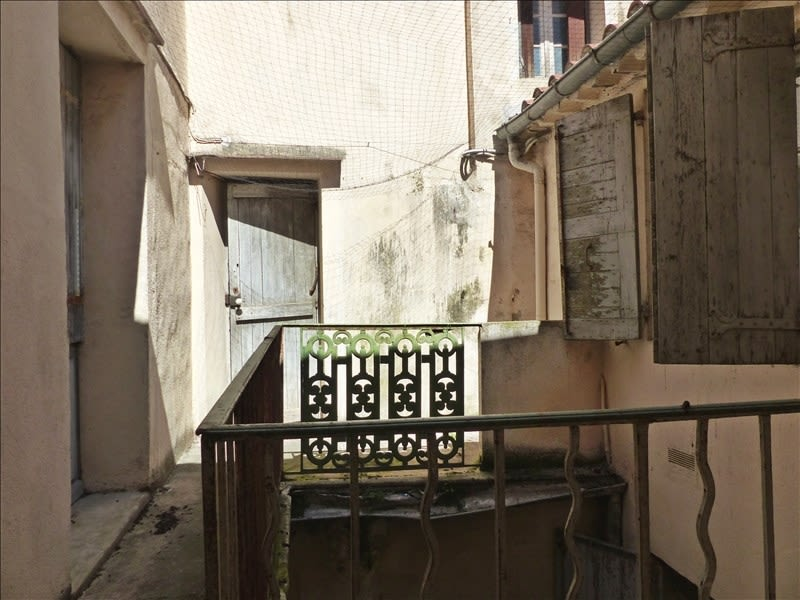 Vente immeuble Beziers 283500€ - Photo 2