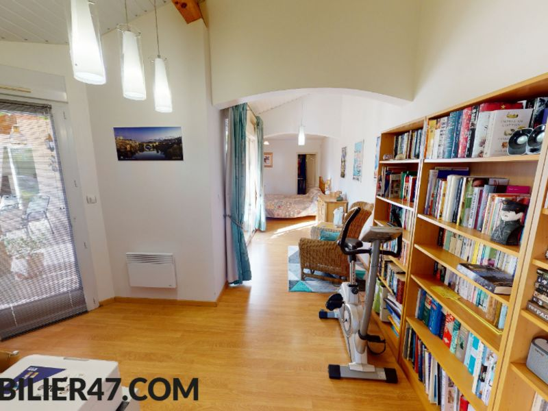 Vente maison / villa Prayssas 359 000€ - Photo 8