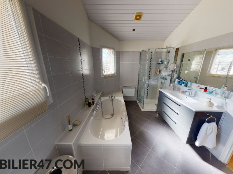 Vente maison / villa Prayssas 359 000€ - Photo 9