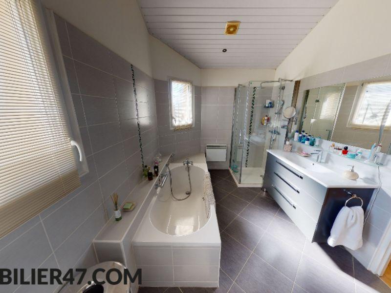 Sale house / villa Prayssas 359000€ - Picture 9