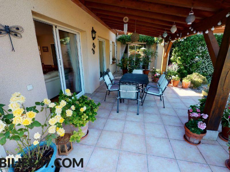 Sale house / villa Prayssas 359000€ - Picture 13