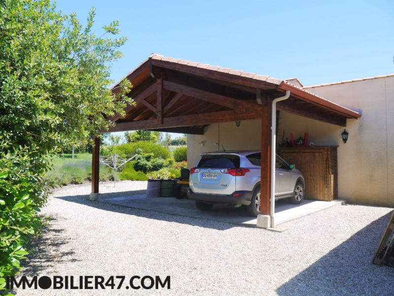 Vente maison / villa Prayssas 359 000€ - Photo 15