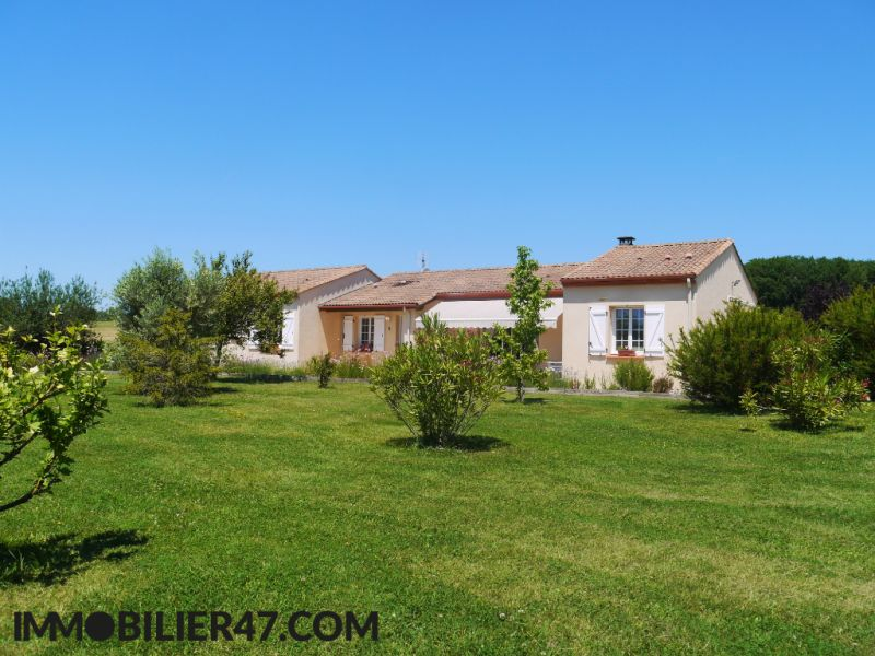 Vente maison / villa Prayssas 359 000€ - Photo 16
