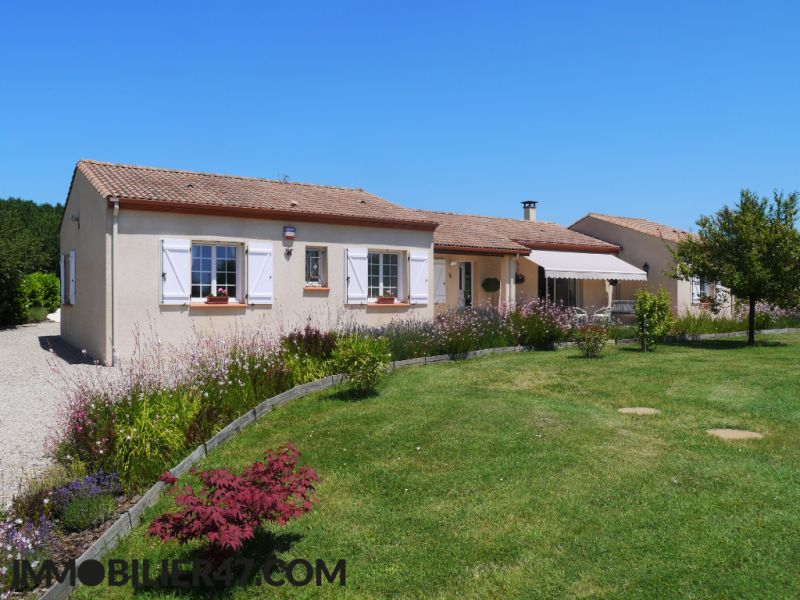 Vente maison / villa Prayssas 359 000€ - Photo 17