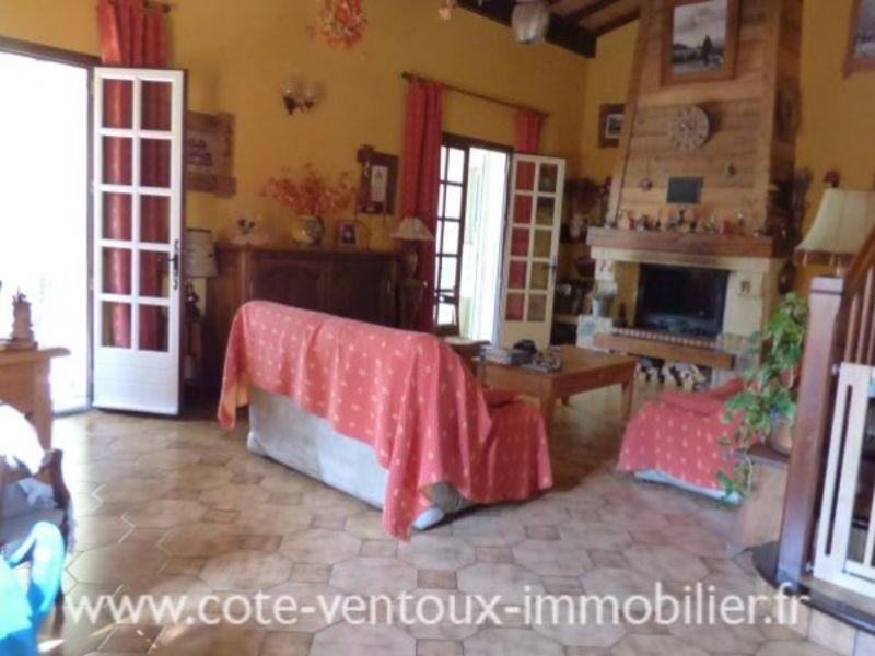 Verkoop  huis Ste cecile les vignes 490000€ - Foto 5