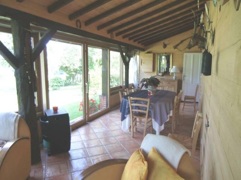 Sale house / villa Louhans 397000€ - Picture 15