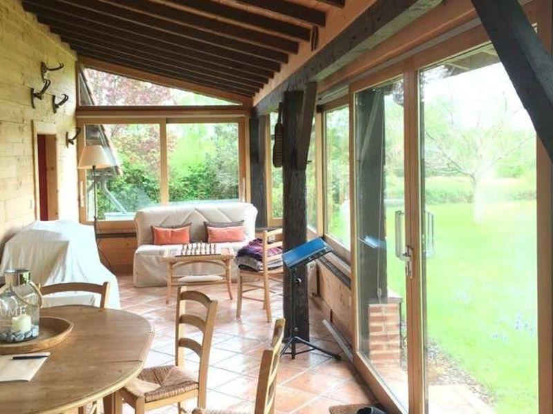 Sale house / villa Louhans 397000€ - Picture 16