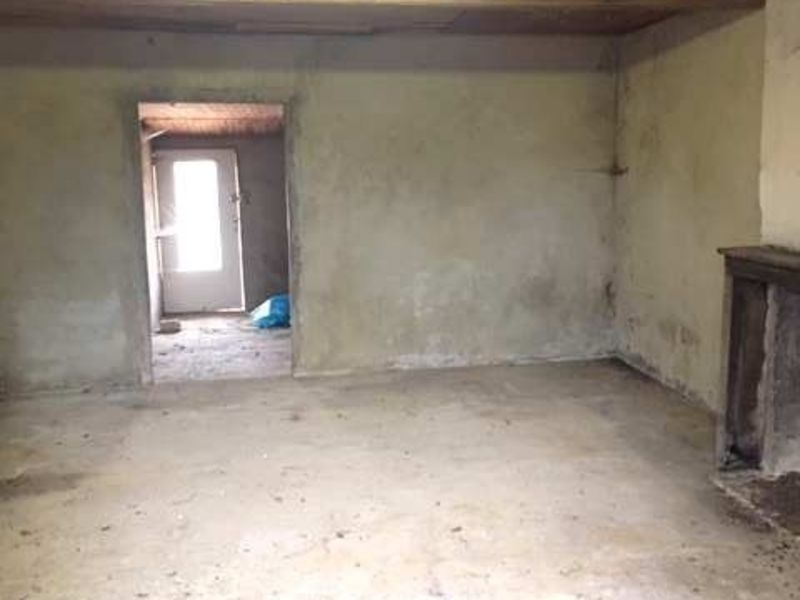 Sale house / villa Cuisery 109000€ - Picture 12