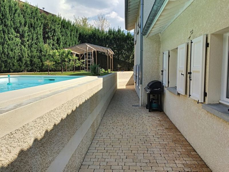 Sale house / villa Coublevie 520 000€ - Picture 12