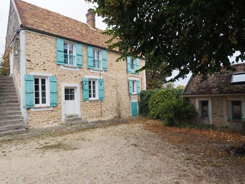 Vente maison / villa Dammarie les lys 330000€ - Photo 1