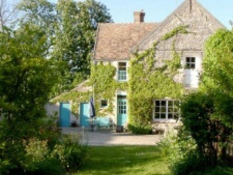 Vente maison / villa Dammarie les lys 330000€ - Photo 2
