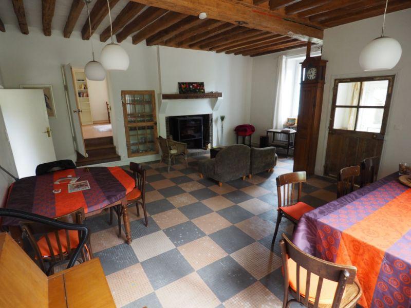 Vente maison / villa Dammarie les lys 330000€ - Photo 3