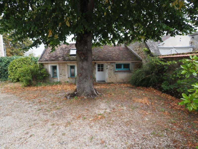 Vente maison / villa Dammarie les lys 330000€ - Photo 9