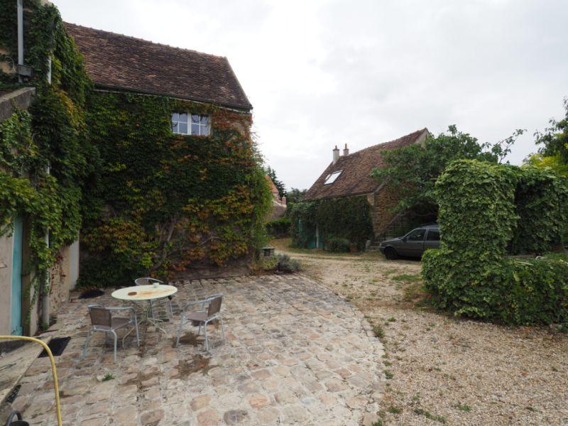 Vente maison / villa Dammarie les lys 330000€ - Photo 10