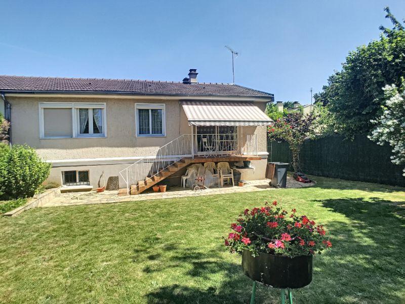 Vente maison / villa Vert saint denis 264500€ - Photo 1