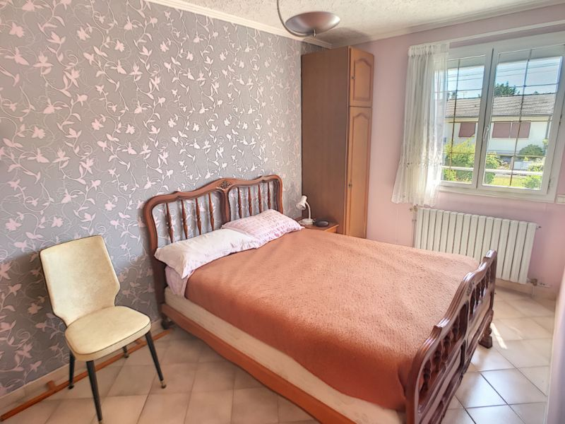 Vente maison / villa Vert saint denis 264500€ - Photo 7