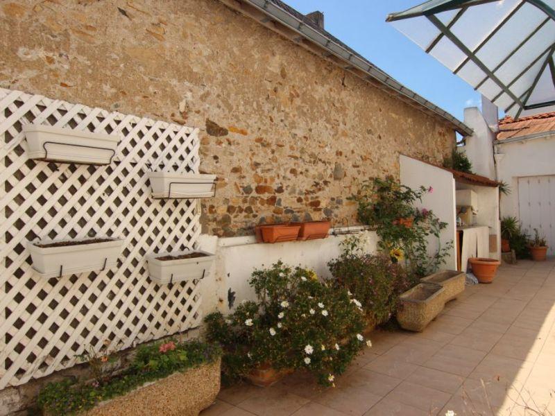 Vente maison / villa Bouguenais 304500€ - Photo 1