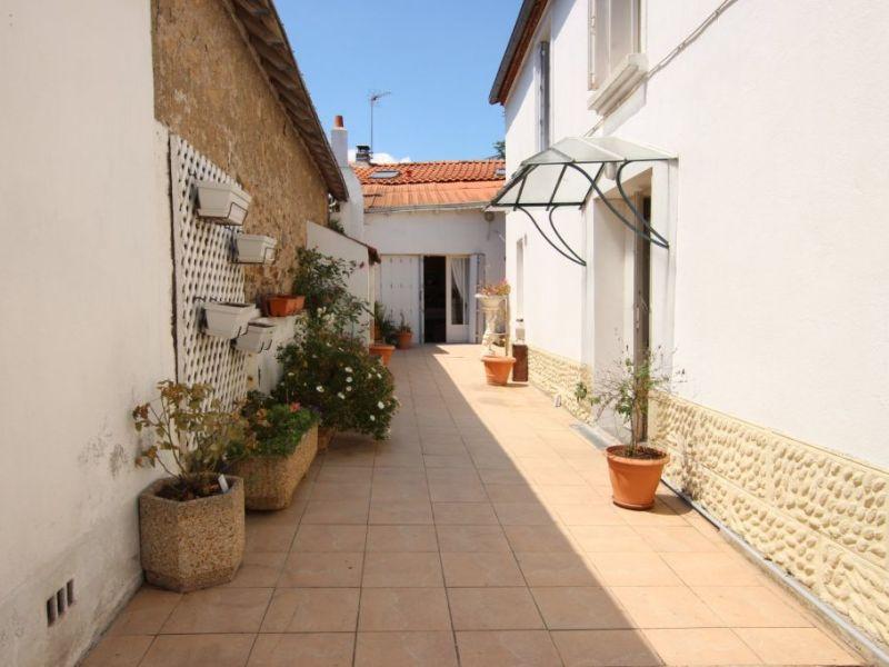 Vente maison / villa Bouguenais 304500€ - Photo 5