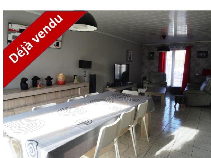 Vente maison / villa Donchery 218000€ - Photo 1