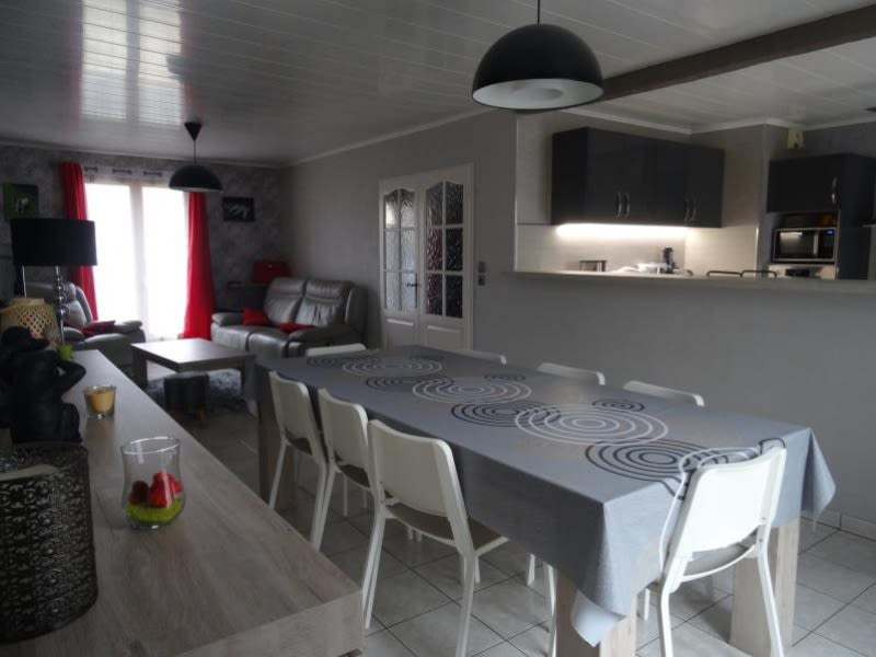 Vente maison / villa Donchery 218000€ - Photo 3