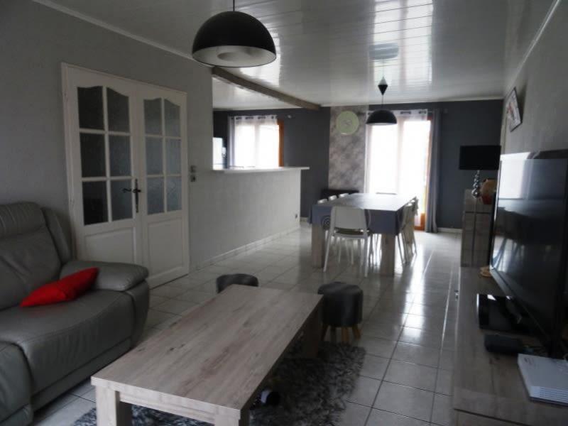 Vente maison / villa Donchery 218000€ - Photo 4