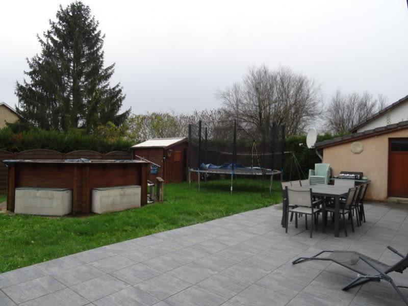 Vente maison / villa Donchery 218000€ - Photo 7