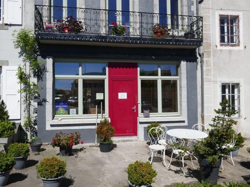 Sale house / villa Fay sur lignon 339000€ - Picture 14