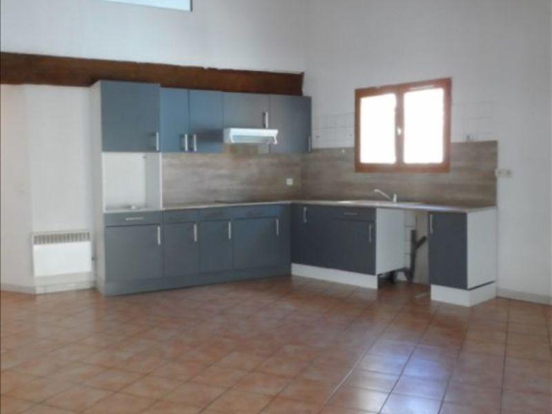 Rental apartment Villelongue de la salanque 534€ CC - Picture 1
