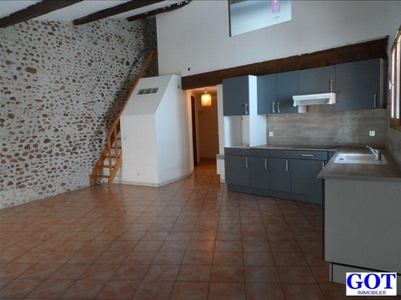 Alquiler  apartamento Villelongue de la salanque 534€ CC - Fotografía 2