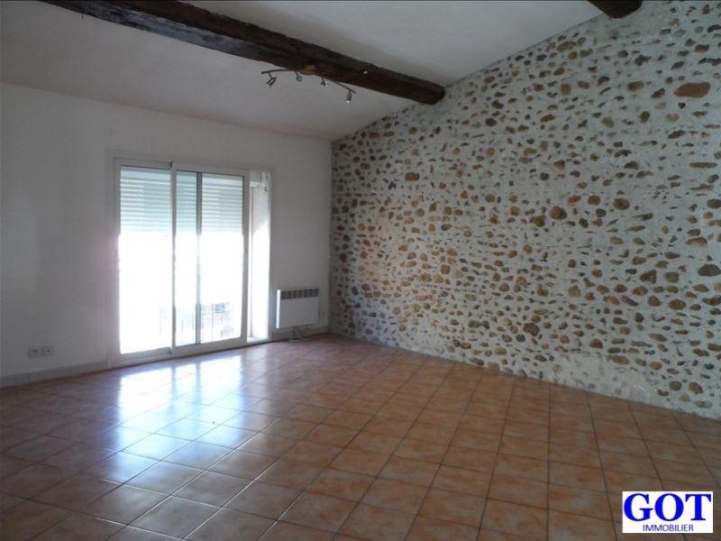 Alquiler  apartamento Villelongue de la salanque 534€ CC - Fotografía 3