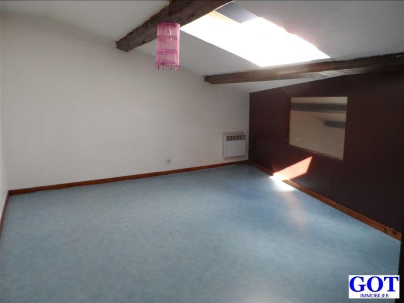 Alquiler  apartamento Villelongue de la salanque 534€ CC - Fotografía 4