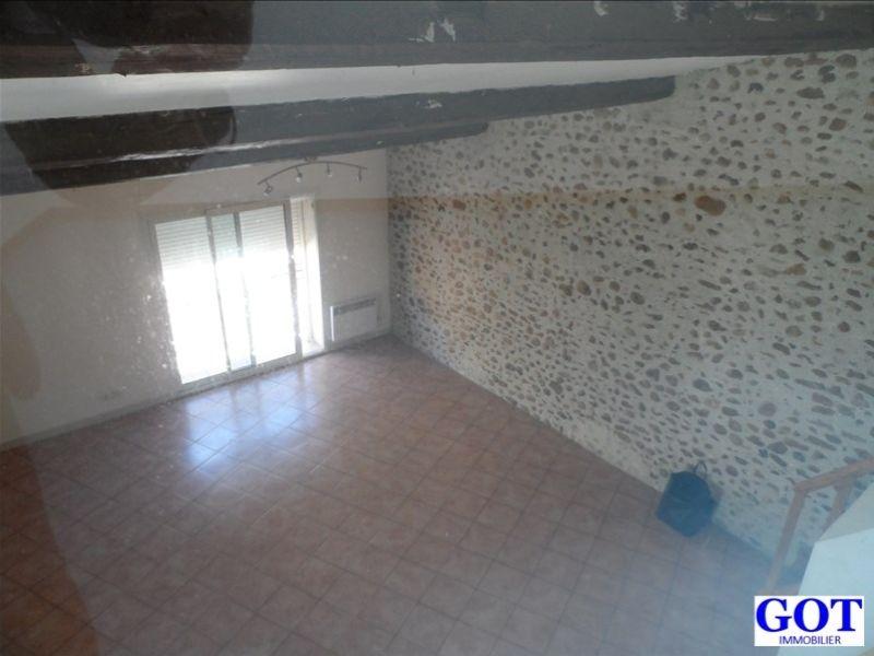 Alquiler  apartamento Villelongue de la salanque 534€ CC - Fotografía 6