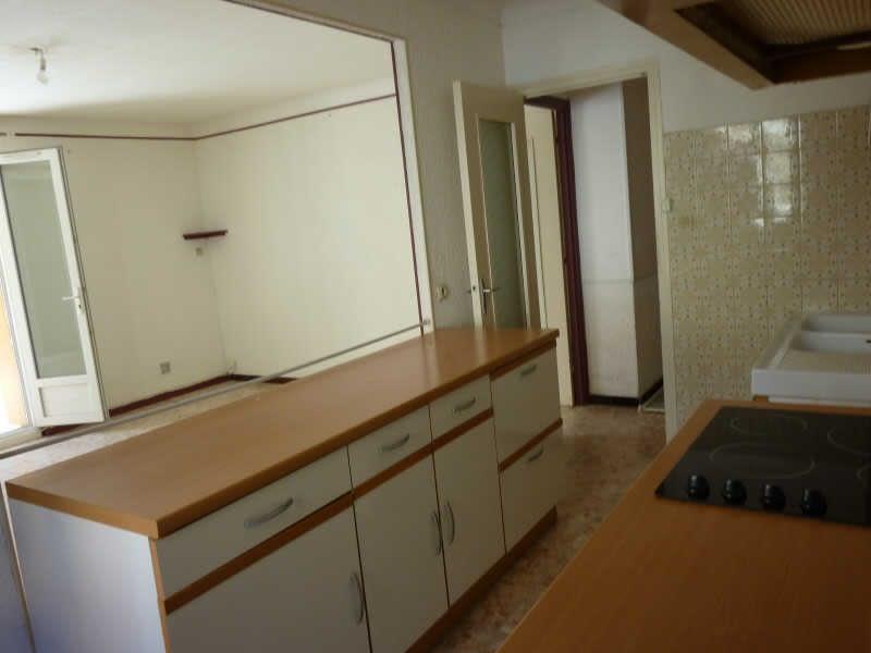 Alquiler  apartamento St laurent de la salanque 528€ CC - Fotografía 1