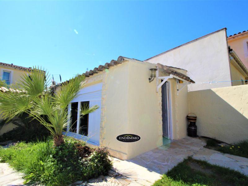 Vente maison / villa Villeneuve loubet 529000€ - Photo 6