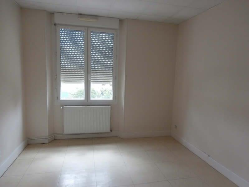 Rental apartment Secteur de mazamet 540€ CC - Picture 2