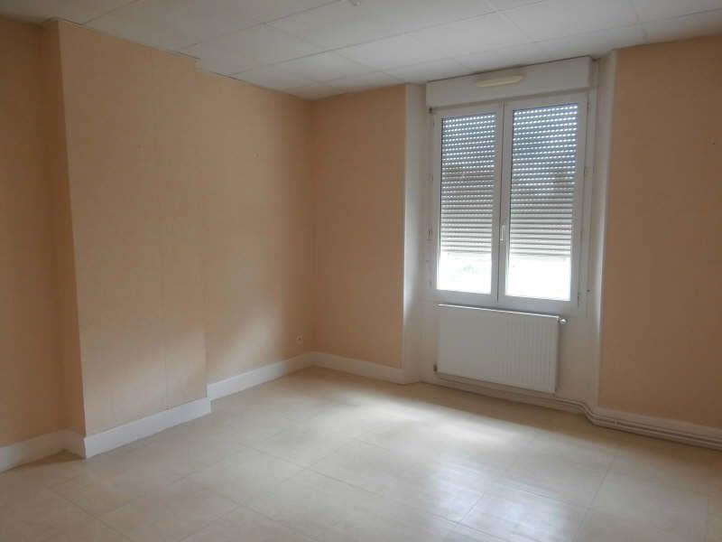 Rental apartment Secteur de mazamet 540€ CC - Picture 5