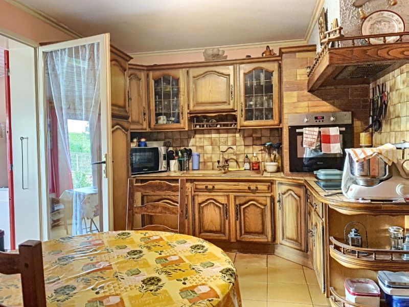 Life annuity house / villa Vedene 64 000€ - Picture 3