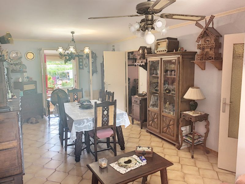 Life annuity house / villa Vedene 64 000€ - Picture 4